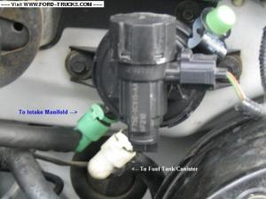 Need help with Code P0465 '99 F150 54  Ford Truck Enthusiasts Forums