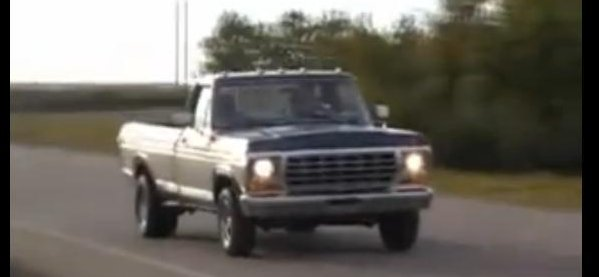1979 ford 650hp 600
