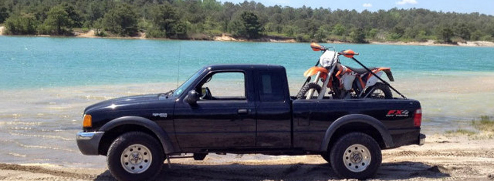 Buildup 2002 Ford Ranger Edge Fx4 Conversion Ford Trucks Com
