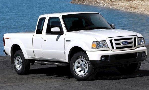 ford ranger 600