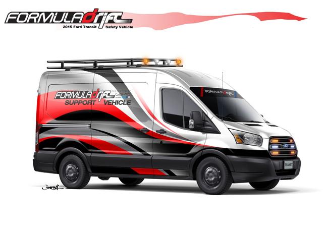 Transit-Formula-Drift