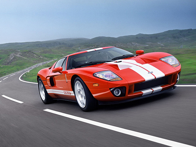2004 Ranger, Ford GT and Mustang Airbag Recall - Ford ...