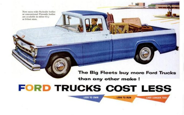 1958 Ford Truck Ad-slider