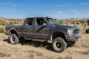 BFGoodrich Rocks to Riches (167)