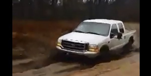 power diesel mudding