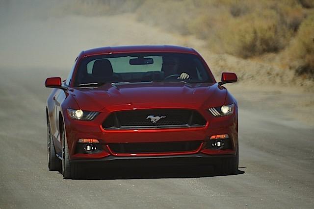 Mustang Password