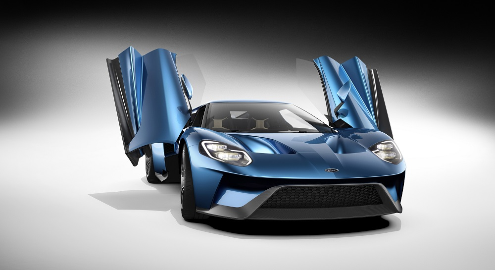 While I Was Hoping That The New Ford Gt Would Use The Wonderfully Insane Flat Plane Crank V Out Of The New Gt The Sound Of That Twin Turbocharged