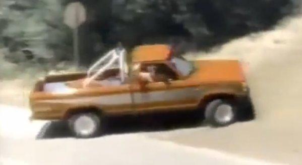 1990 ranger canada
