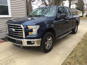 2015 F-150 XLT Review - IMG_1762