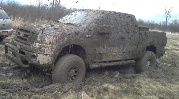 totally-mud-covered-f150