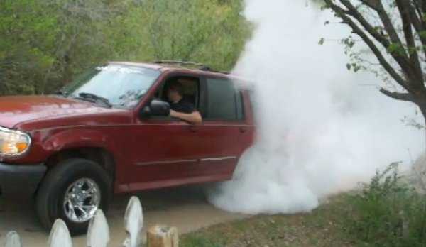 v8 explorer burnout