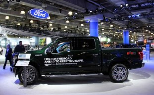 ford new york auto show
