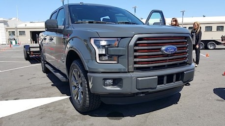 2016 F-150 Special Edition Appearance Package - 2015-06-23 10.53.03
