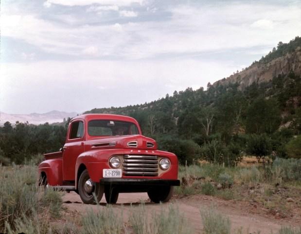 1948 F-Series