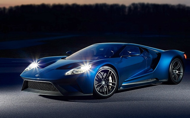 Ford GT - Copy