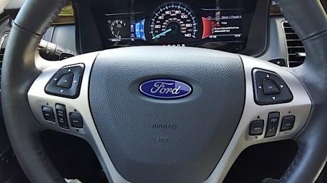 2015 Ford Flex Limited - 20150819_103855