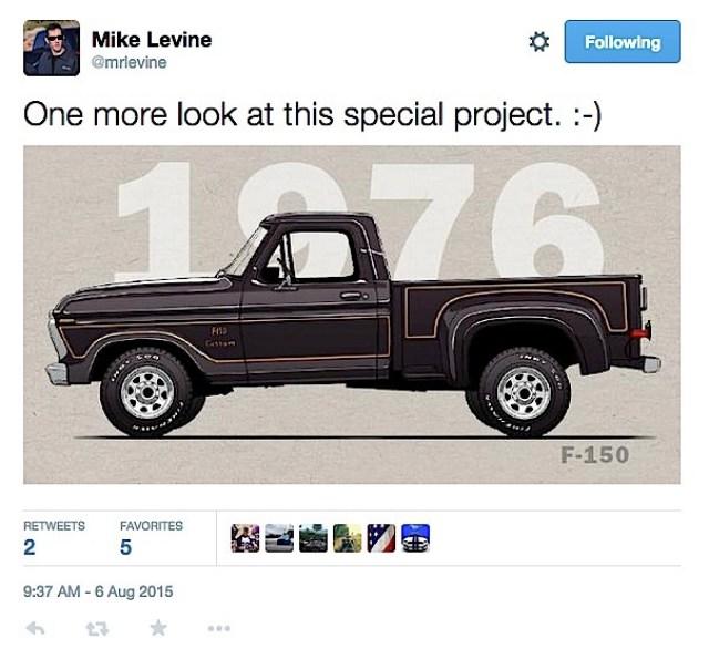 Ford Explorer Truck3