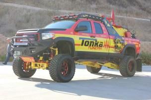 Tonka Truck (3)