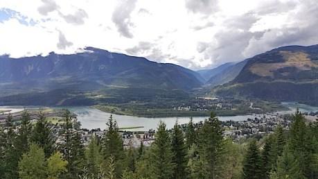 2016 Ford Explorer Platinum Adventure Tour - Kamloops to Calgary - The Calgary Stampede - 20150902_134942