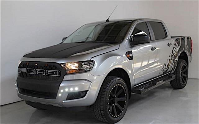 Hybrid Pickup Truck >> Could Ford S New Hybrid Pickup Truck Be A Ranger Ford Trucks Com