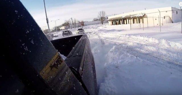 f150-snow-drift