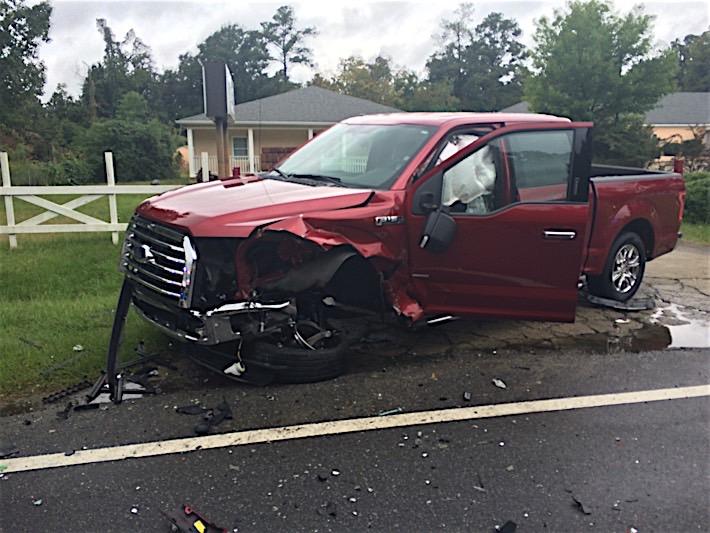 Ford F-150 Crash - F961C6D7-068B-4882-B65F-F41E96A4856C - Ford Truck Enthusiasts