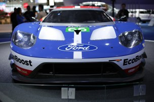 Ford at the LA Auto Show (24)