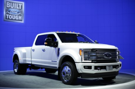 Ford at the LA Auto Show (29)