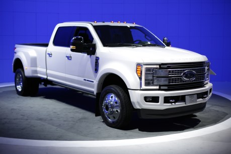 Ford at the LA Auto Show (30)