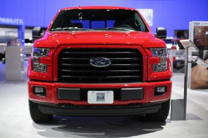 Ford at the LA Auto Show (33)