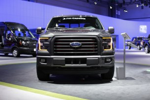 Ford at the LA Auto Show (36)