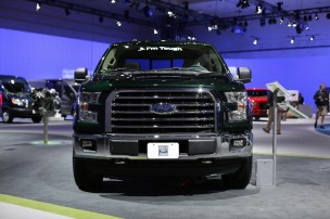 Ford at the LA Auto Show (37)