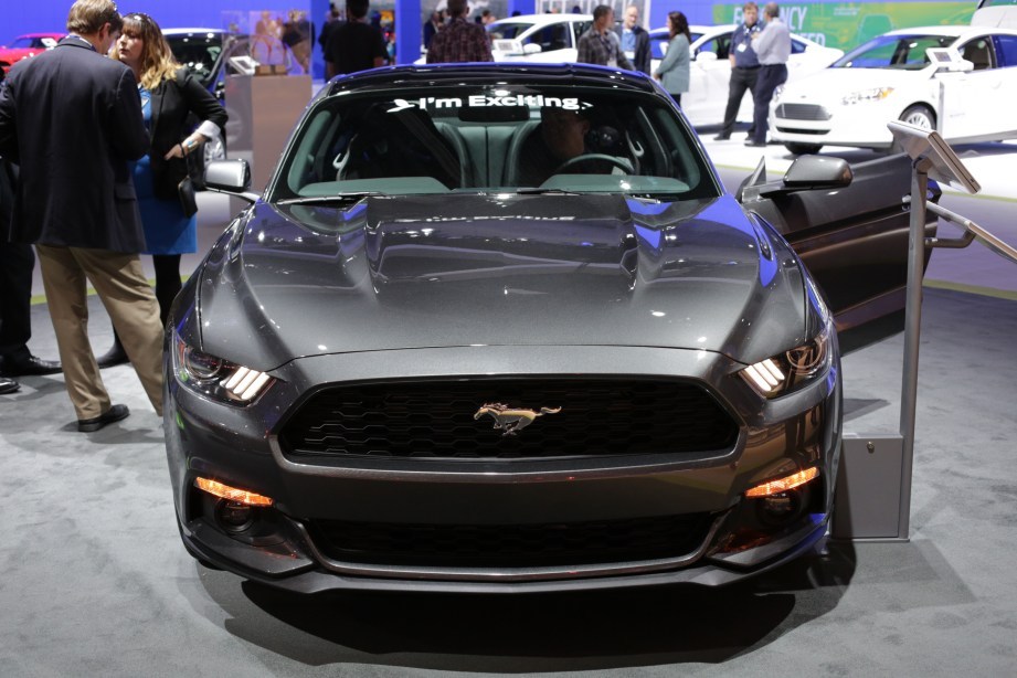 Ford at the LA Auto Show (49)