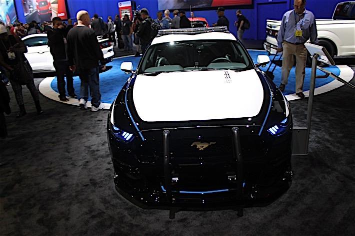 SEMA DRAGG Mustang - IMG_9583