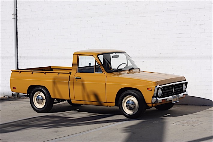 1973 Ford Courier - IMG_0738-1-