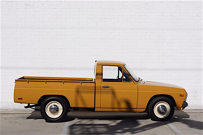 1973 Ford Courier - IMG_0743-1-