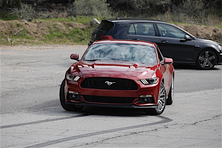 2016 Ford Mustang GT Coupe - _G4A8295- FTE