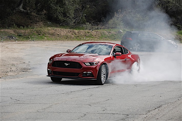 2016 Ford Mustang GT Coupe - _G4A8313- FTE