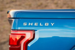 Shelby F-150 2