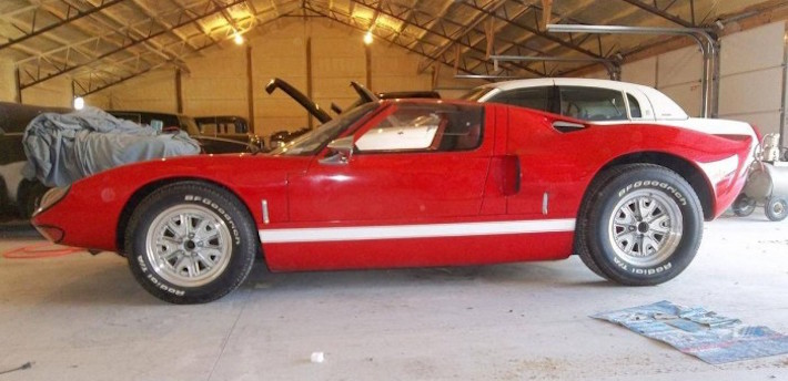 1987 Fordiero