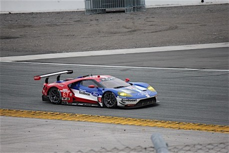 2016 Rolex 24 Ford GT GTLM - IMG_2893