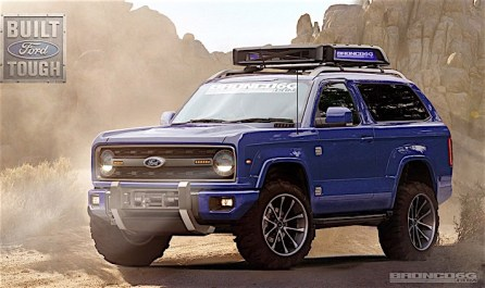 Ford Bronco Concept Renderings_5