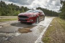 Ford Ride Development Road 2
