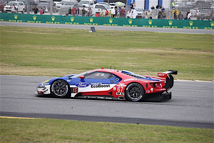 Rolex 24 Ford GT - IMG_2691- FTE