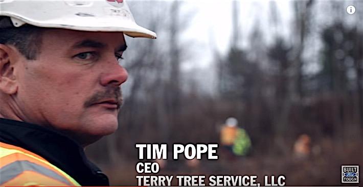 Tim Pope
