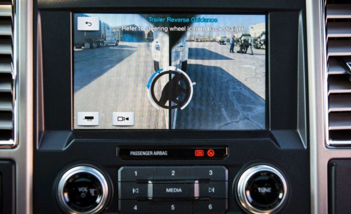 2017 Ford Super Duty Cameras 10