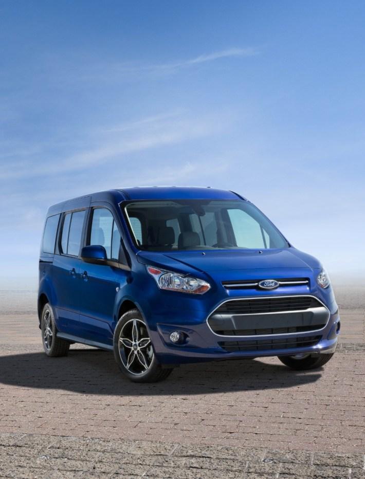 2017 Ford Transit 1