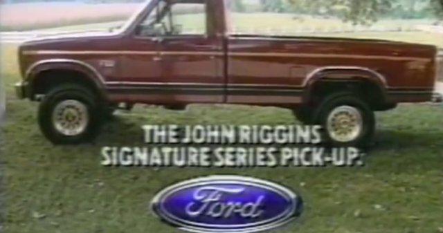 riggins f250