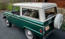 1977 Ford Bronco Evergreen_2