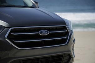 2017 Ford Escape (8)